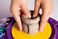 Töpferscheibe - Produktdetailbild 3