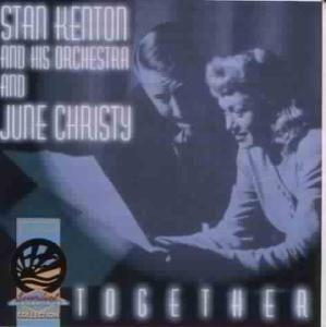 Together, Stan & Christy,June Kenton