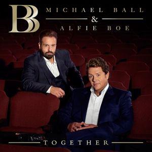 Together, Michael Ball, Alfie Boe, Czech National So