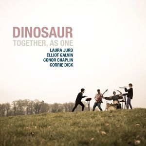 Together,As One, Dinosaur