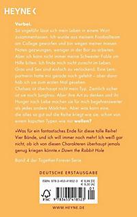 Together forever Band 4: Unendliche Liebe - Produktdetailbild 1