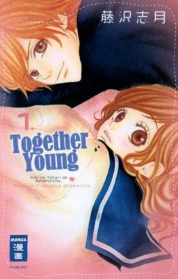 Together young, Shizuki Fujisawa