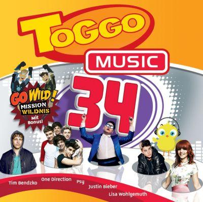 Various - Toggo Music 34