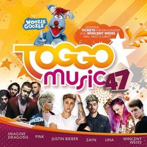 Toggo Music 47, Various