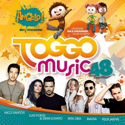 Toggo Music 48, Various