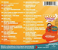 Toggo Music 48 - Produktdetailbild 1