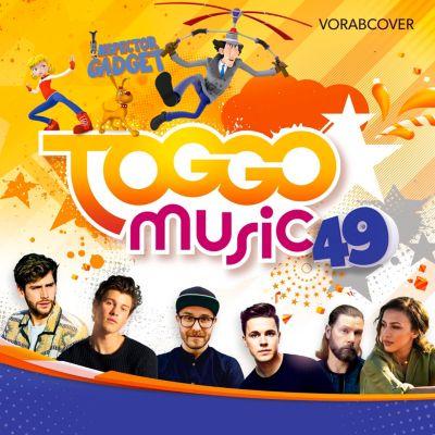 Toggo Music 49, Various