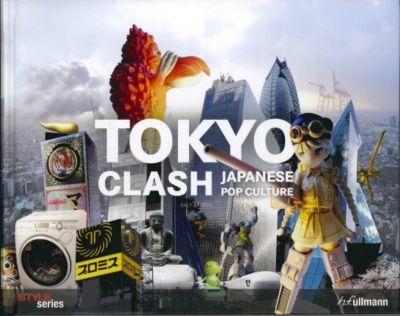 Tokyo Clash, Ralf Bähren