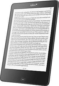 tolino epos eBook-Reader - Produktdetailbild 4