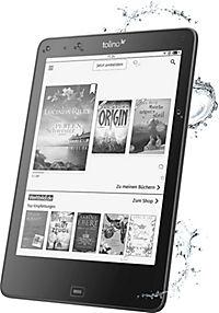 tolino epos eBook-Reader - Produktdetailbild 5
