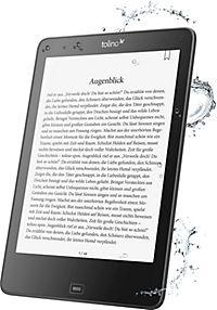 tolino epos eBook-Reader - Produktdetailbild 10