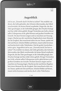 tolino ebook reader: Passende Angebote jetzt bei Weltbild de