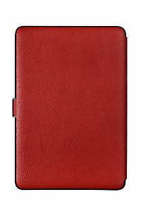 tolino epos, Schutztasche mit Origami Standfunktion (Farbe: rot) - Produktdetailbild 6