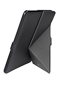 tolino epos, Schutztasche mit Origami Standfunktion (Farbe: schwarz) - Produktdetailbild 3