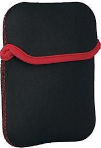 tolino eReader, Neoprentasche mit Wendefunktion (Farbe:rot) - Produktdetailbild 1