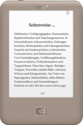 tolino page eBook-Reader