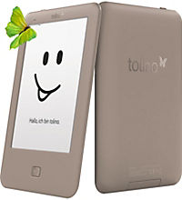 tolino page eBook-Reader - Produktdetailbild 5
