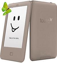 """tolino page eBook-Reader + eBook """"Die Stille vor dem Tod"""" / McFadyen - Produktdetailbild 5"""
