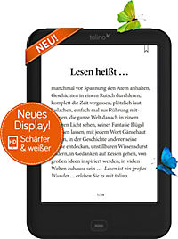 tolino shine 2 HD eBook-Reader - Produktdetailbild 1