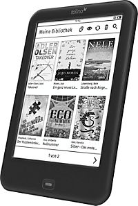 tolino shine 2 HD eBook-Reader - Produktdetailbild 4