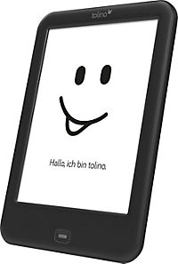 tolino shine 2 HD eBook-Reader - Produktdetailbild 2