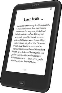 tolino shine 2 HD eBook-Reader - Produktdetailbild 3