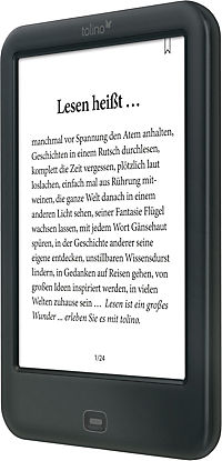tolino shine 2 HD eBook-Reader - Produktdetailbild 7