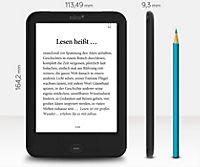 tolino shine 2 HD eBook-Reader - Produktdetailbild 14