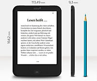 tolino shine 2 HD eBook-Reader - Produktdetailbild 14