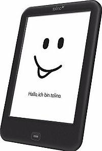 """tolino shine 2 HD eBook-Reader + eBook """"Im Schatten das Licht"""" / Moyes - Produktdetailbild 3"""