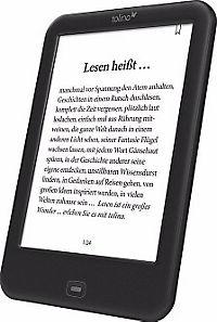 """tolino shine 2 HD eBook-Reader + eBook """"Im Schatten das Licht"""" / Moyes - Produktdetailbild 4"""
