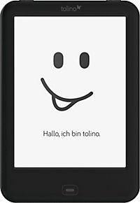 """tolino shine 2 HD eBook-Reader + eBook """"Kluftinger"""" / Klüpfel Kobr - Produktdetailbild 2"""