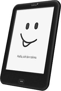 "tolino shine 2 HD eBook-Reader + eBook ""Origin"" / Dan Brown - Produktdetailbild 3"
