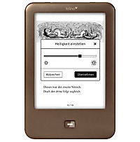 tolino shine eBook-Reader - Produktdetailbild 8