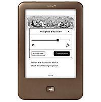 tolino shine eBook-Reader - Produktdetailbild 8