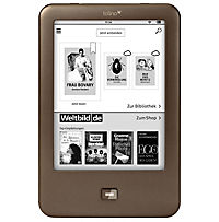 tolino shine eBook-Reader - Produktdetailbild 6