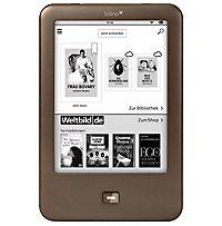 tolino shine eBook-Reader - Produktdetailbild 6
