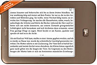 tolino shine eBook-Reader - Produktdetailbild 5