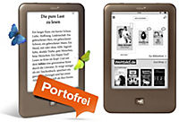 tolino shine eBook-Reader - Produktdetailbild 1