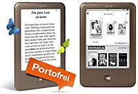 tolino shine eBook-Reader - Produktdetailbild 1