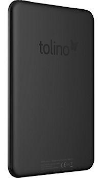 tolino vision 2 eBook-Reader - Produktdetailbild 7