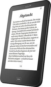 tolino vision 2 eBook-Reader - Produktdetailbild 4