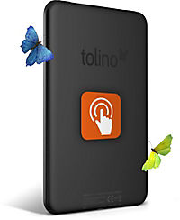 tolino vision 2 eBook-Reader - Produktdetailbild 2