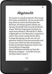 tolino vision 2 eBook-Reader - Produktdetailbild 5