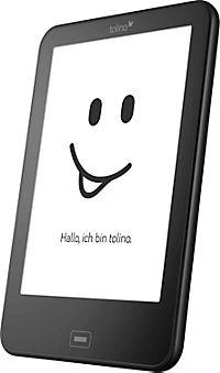 tolino vision 2 eBook-Reader - Produktdetailbild 3