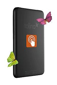 tolino vision 3 HD eBook-Reader - Produktdetailbild 3