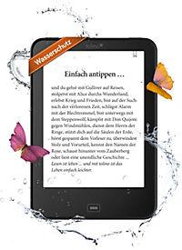tolino vision 3 HD eBook-Reader - Produktdetailbild 1