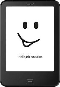 tolino vision 3 HD eBook-Reader - Produktdetailbild 6