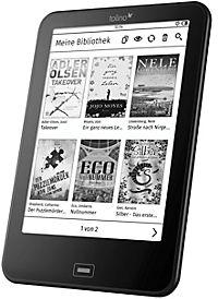 tolino vision 3 HD eBook-Reader - Produktdetailbild 8