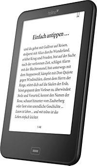 tolino vision 3 HD eBook-Reader - Produktdetailbild 9
